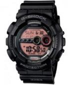 Imagen de Reloj digital Casio GD-100MS-1ER Negro