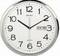 Imagen post Reloj de pared seiko QXL002A
