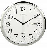 Imagen de Reloj de pared seiko QXL002A