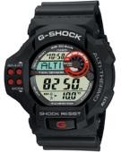 Imagen de Reloj digital Casio GDF-100-1AER Negro